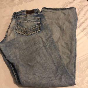 BKE Sabrina style jeans p206